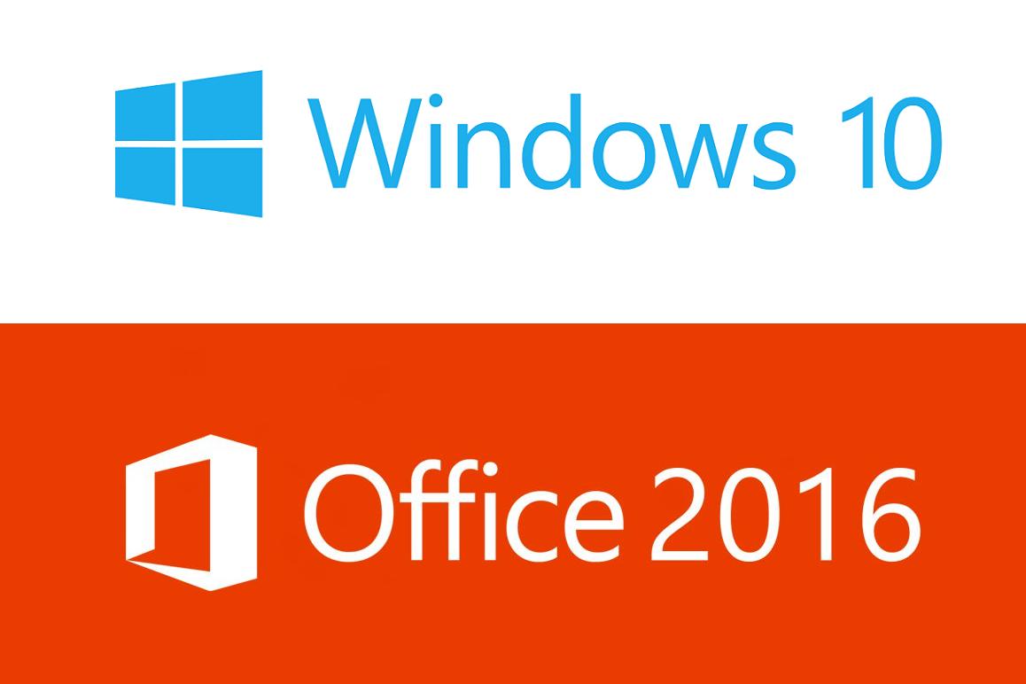 Actualización a Windows 10 y Office 2016